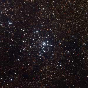 Messier 21. Sagitario