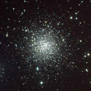 M 72- NGC 698. Acuario