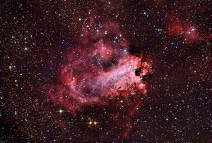 M17-Omega-Sagittarius