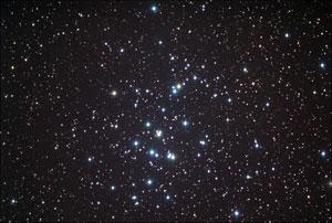 M44 Pesebre Cáncer