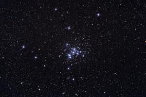 Mesa del Escorpión NGC-6231 Escorpio