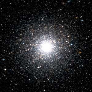 Messier 54. Sagitario