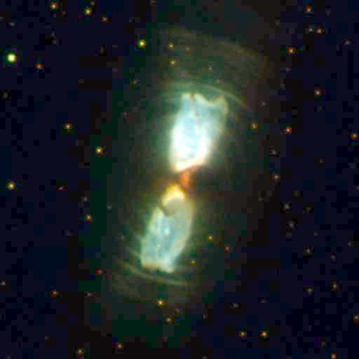 Algodon-de-Azucar-Nebulosa-IRAS-17150