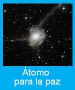 Atomo para la paz