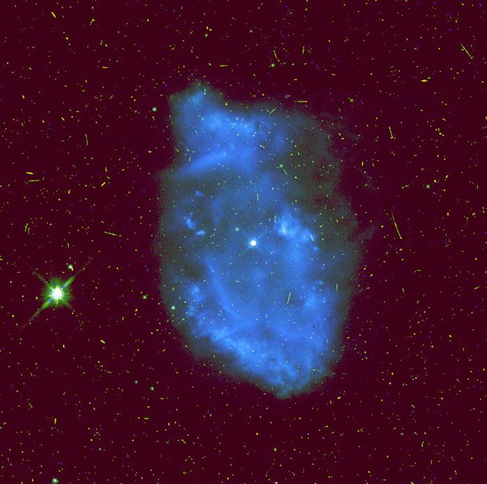 Box Nebula