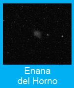 Enana-Horno
