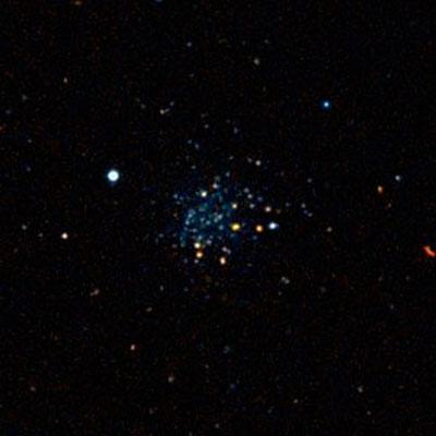 Ursa Major Dwarf , UGCA 237