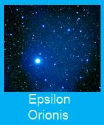 Epsilon-Orionis