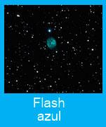 Flash-azul