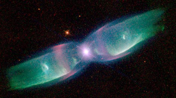 Siamese Nebula