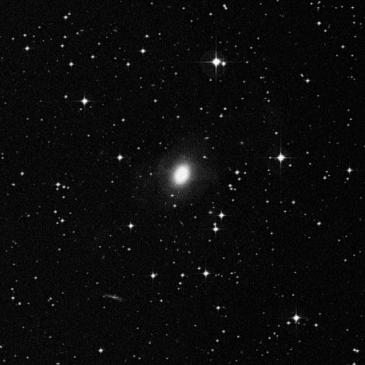 Helix Galaxy