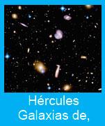 Hercules-Galaxias-de