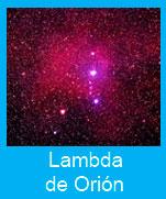 Lambda-Orion