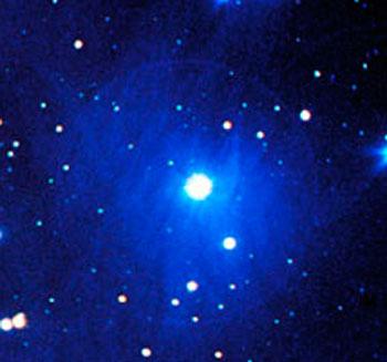 Maia Nebula NGC 1432