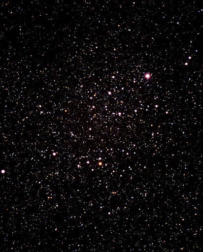 Alpha Per Moving Cluster