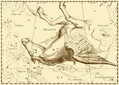 Pegasus-Hevelius