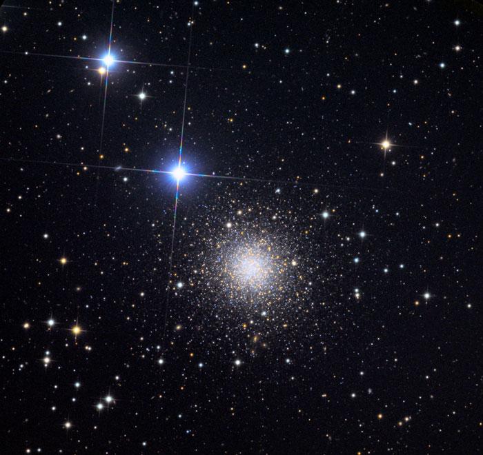 The Intergalactic Wanderer NGC 2419