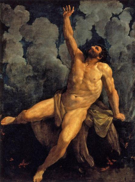 Hércules, el héroe