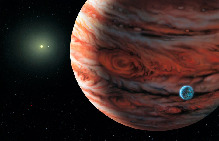 55 Can Exoplaneta Cáncer