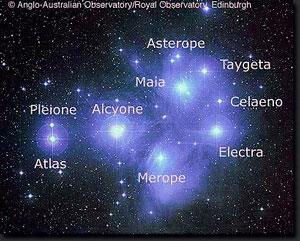 Electra-Nebulosa