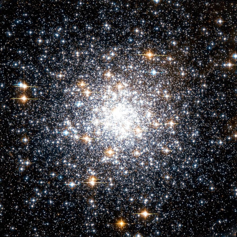 M 69 - NGC 6634/37. Sagitario