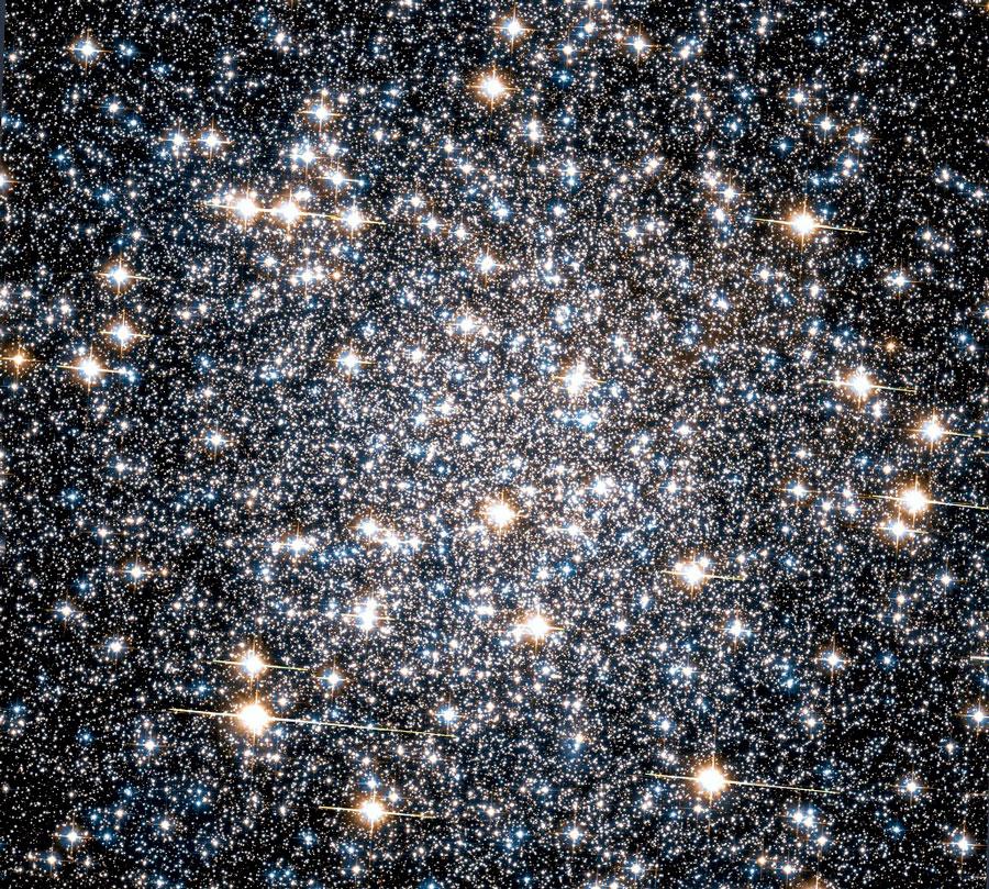 M 22 - NGC 6656. Sagitario