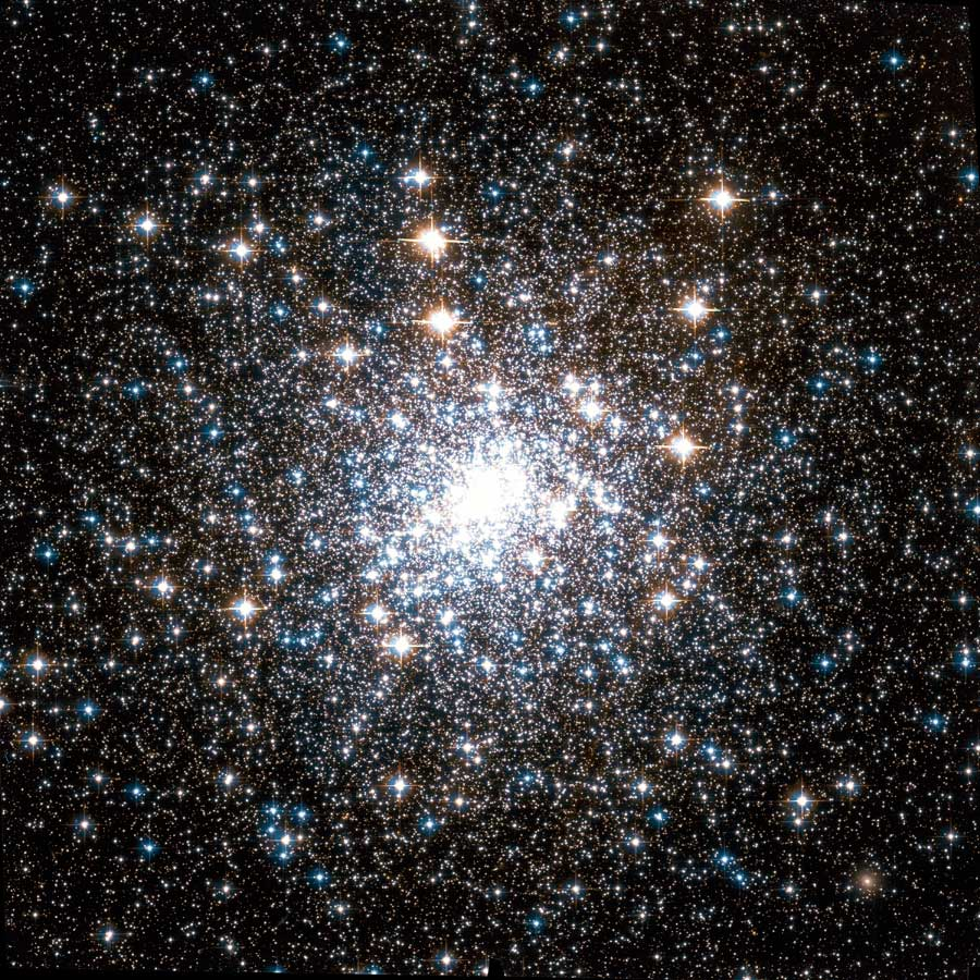 M 30 - NGC 7099. Sagitario