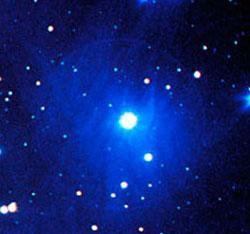 Maya NGC 1432 Tauro