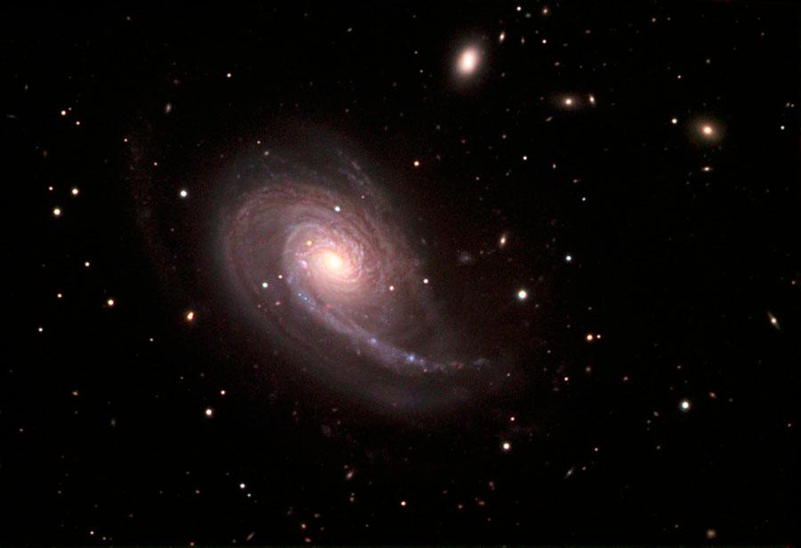 NGC 772 Aries