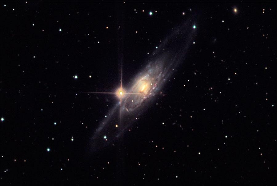NGC 5792 Libra