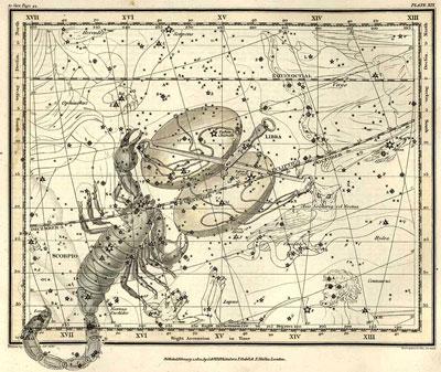 Realidad y fantasía en las constelaciones
